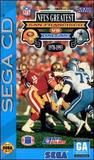 NFL's Greatest: San Francisco vs. Dallas 1978-1993 (Sega CD)